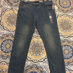 Aeropostale Men's Skinny Jeans 36x30